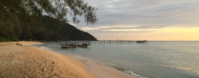 Koh Rong Samloem: The Ultimate Paradise Island