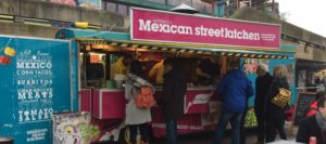London Myth #2: Everything is expensive. This Mexican Street Kitchen down Southbank disproves that!