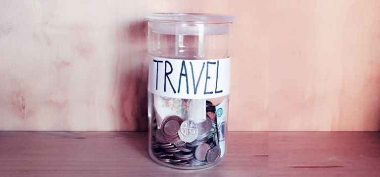 Save Money For Travel: Start with small goals!