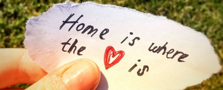 Homesickness affects a lot of travellers, how do you deal with it?