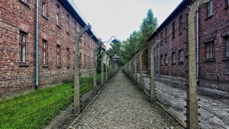 The grey area between education and voyeurism: Is 'dark tourism' ethical?