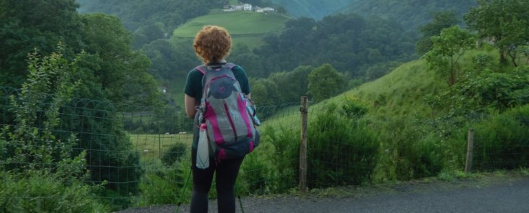 Camino packing list... here is everything you need!