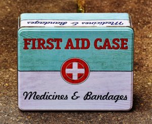 Keep your body happy on the Camino de Santiago and take care of your blisters.