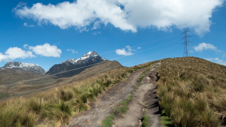 Hiking Rucu Pichincha: The Facts, Advice and Unfinished Business