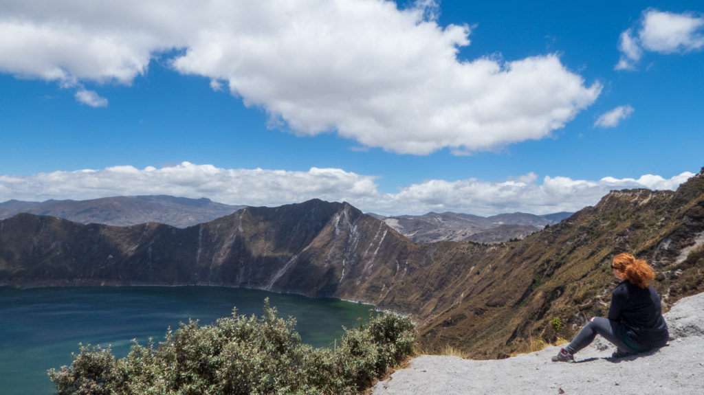 What are the best things to do in Ecuador?