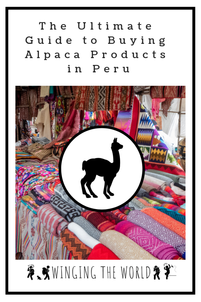 The ultimate guide to buying alpaca products in Peru