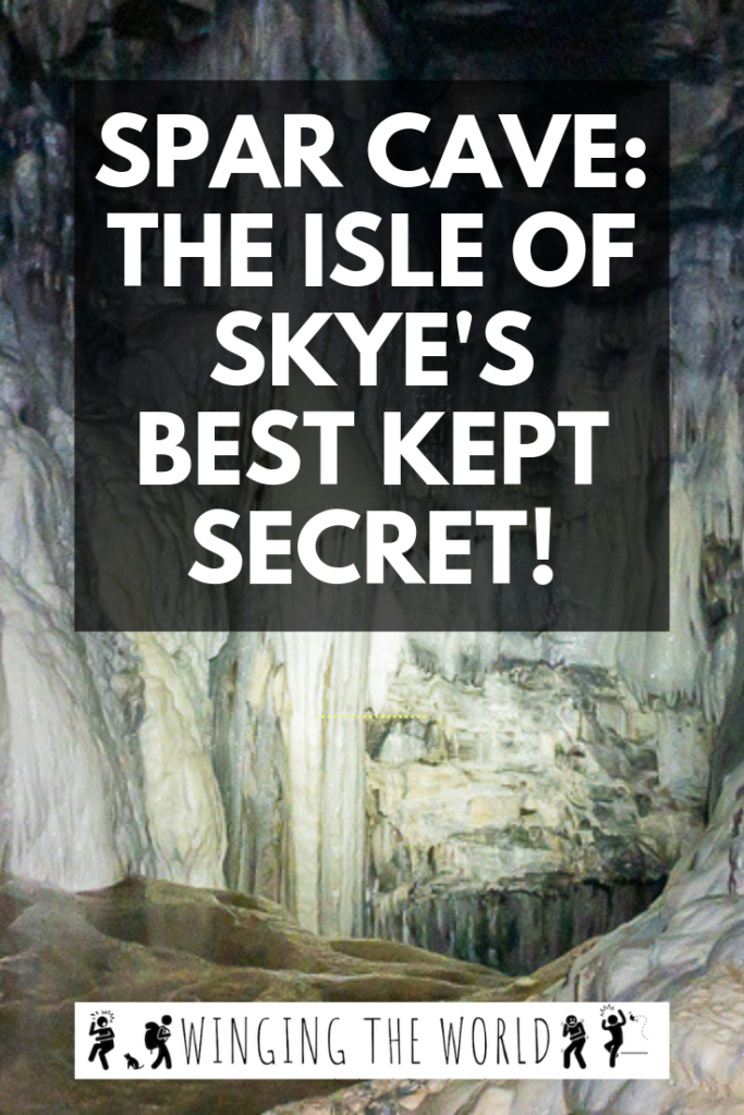 Exploring Spar Cave_ Isle of Skye's Best Kept Secret!