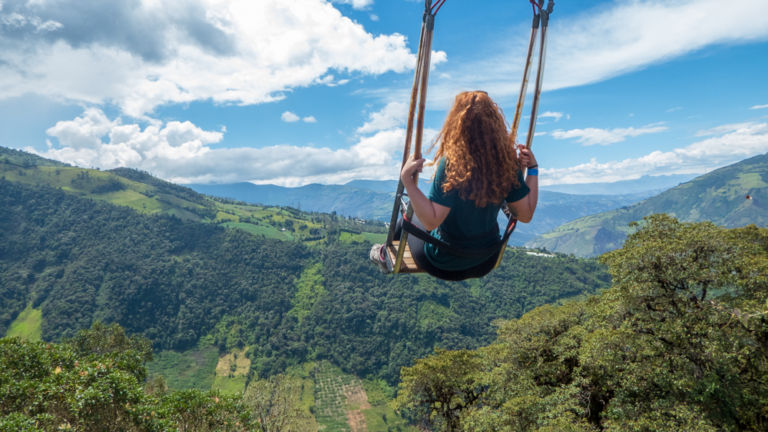 3 of the Best Ecuador Itineraries