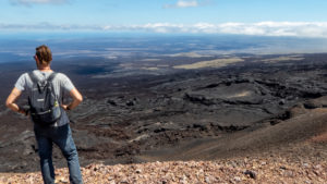 The Volcan Chico and Sierra Negra Volcano Hike: Isla Isabela, Galapagos