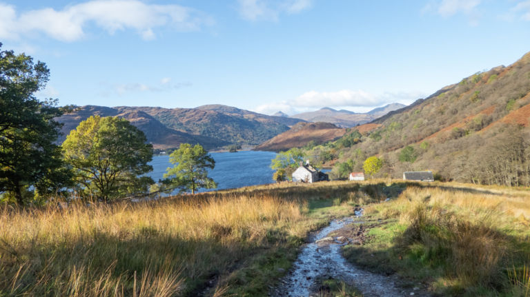 Planning Your West Highland Way Route