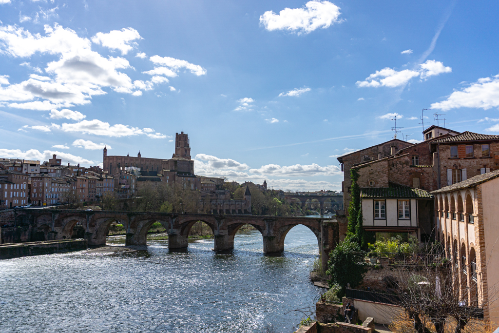 Albi, France: A Guide for Travellers
