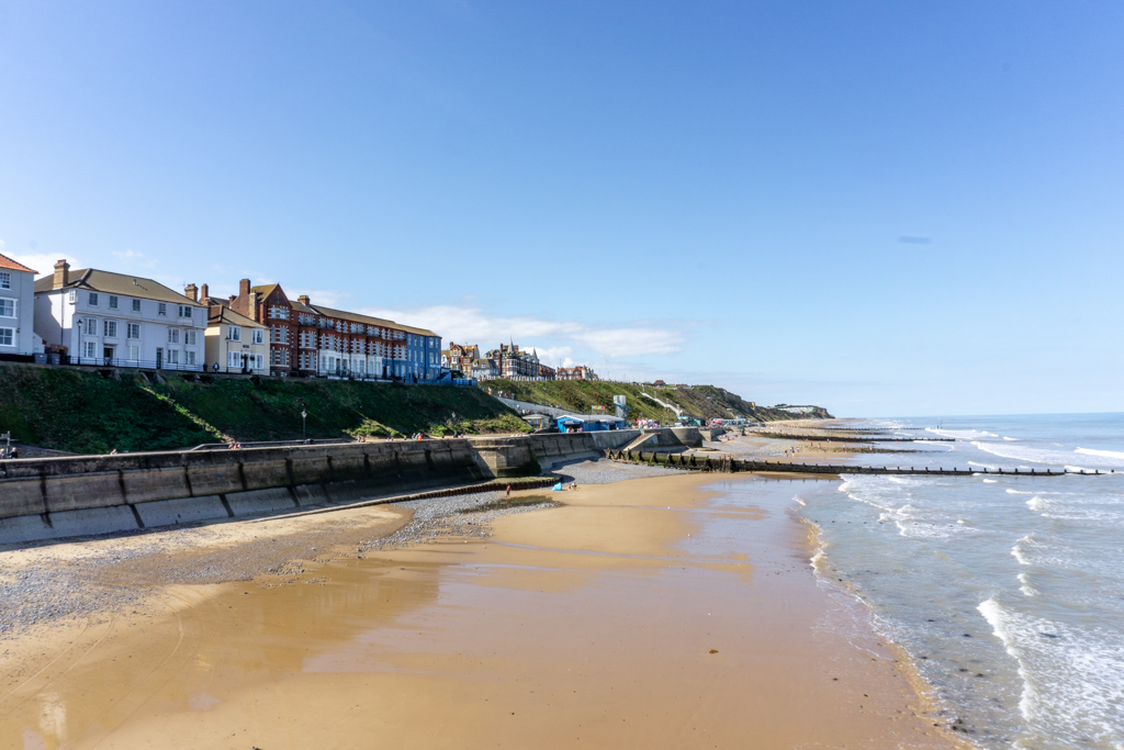 Best Day Trips from Norwich, England