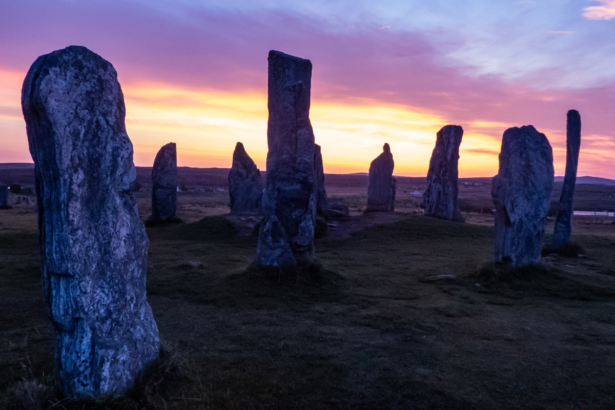 Things to do on the Isle of Lewis, Scotland